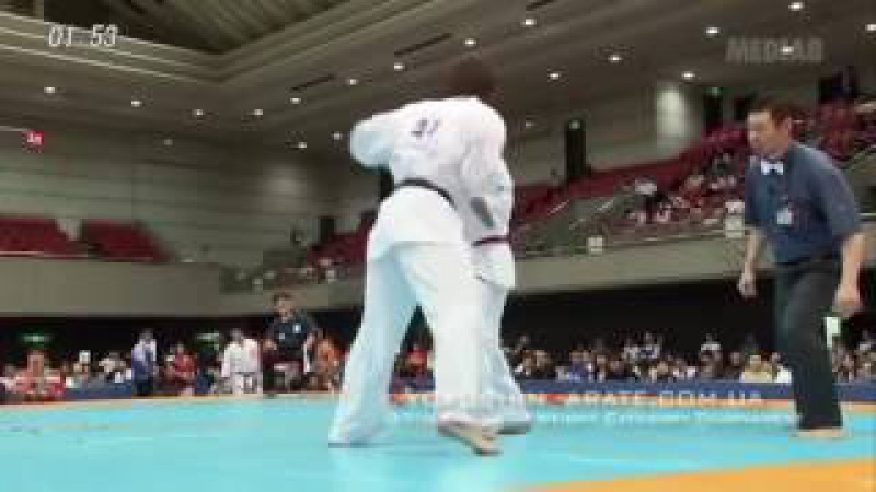 Takahashi yuta highlights The young Phenom.