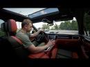 Porsche Macan S Diesel 2017 ТОПовый кроссовер Тест драйв и обзор