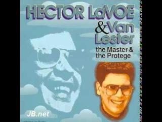 Hector Lavoe - Son los celos