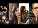 ALL Against The Current and Alex Goot Cover Collaborations 2012-2017