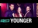Younger Season 3 Official Trailer w Sutton Foster Hilary Duff Nico Tortorella TV Land