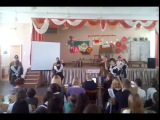 Вальс-Инсценировка 9 класса. Концерт 9мая 12школа