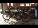 NSU 8 HP 1000ccm 1914 Erste Probeläufe