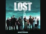 09 - La Fleur - Lost Season 5 Official Soundtrack