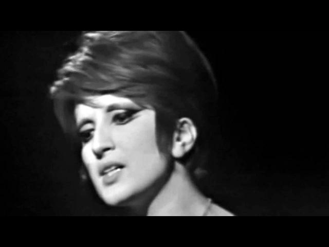 Mina - E se domani (video TV spagnola, 1966)