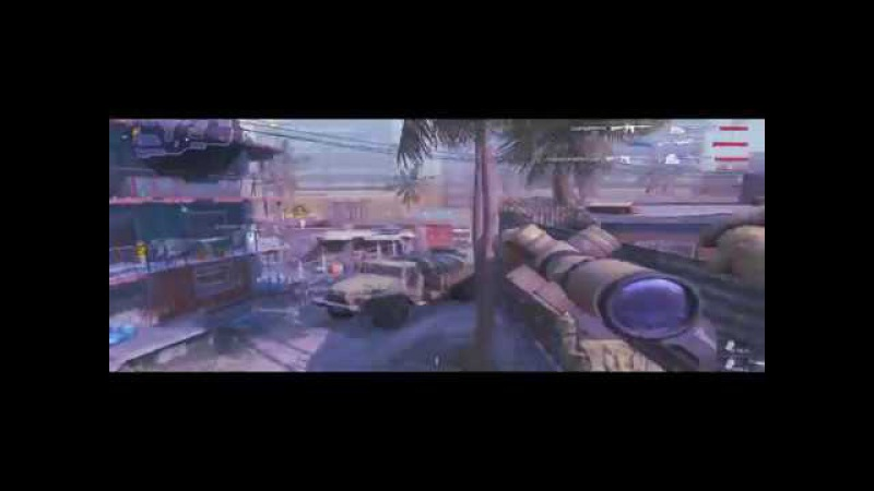 Warface - FragMovie By Xam