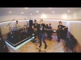 Oceana - cry cry cover Кавер группа на свадьбу Intro Band и Алина Палий. Киев.