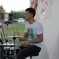 Павел Камагин