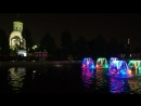 P5090270-9.05.2015=23.26 - Цветной фонтан. Поклонная гора. Ночь в день 70-летия Победы.