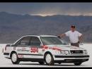 Джефф Гернер и его audi s4 c4 - самый быстрый четырехдверный седан в мире!