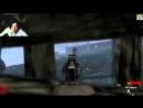 Call of Duty: World at War[Неофициальные зомби карты] - nazi_zombie_psy