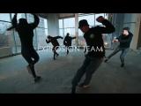 HIP HOP choreo by Maximus  Explosion Team  Shahmen - Lost Angeles