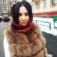 Venera Dehkanova