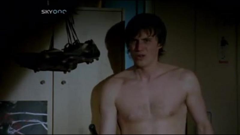 Ведьма (Hex) 2 сезон. 5 серия (Б.Грант,Э.Годдар,Дж.Мерфи,2005)