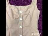 Шикарные летние платья DOLCE&GABBANA ?????? Размеры S M L??? Цена 2700р???