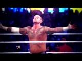CM Punk Best Wrestler in The World