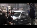Форсаж 5 Fast Five (2011) Съёмка Фильма BDRip 720p