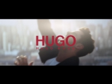 #YourTimeIsNow - The new campaign featuring Zac Efron for HUGO