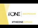 Новая коллекция макияжа The ONE Экспрессия