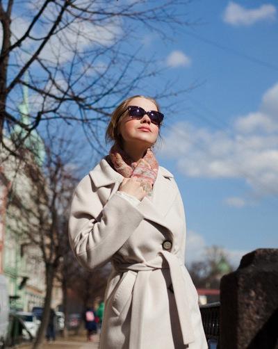 Мария Никольчак