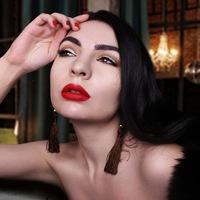 Анкета Лора Петрашкевич
