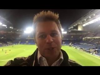 Саша Горюнов о матче «Челси» - «Ливерпуль»