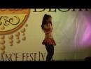 Semsemah Heshk Beshk Festival 2013 Closing 974