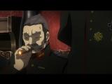 Youjo Senki Saga of Tanya the Evil - 11 серия русская озвучка