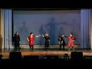 ЛЕТНИЙ ОТЧЕТНЫЙ концерт ШТTuTTi CLuB. Студия свадебной лезгинки «Kavkaz Style Orenburg».