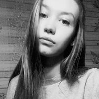 Анкета Мария Образцова