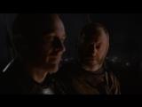 Игра Престолов - У Штормового Предела. Станнис Баратеон отправляет Давоса Сиворта к замку. Честностью войну не выиграть.
