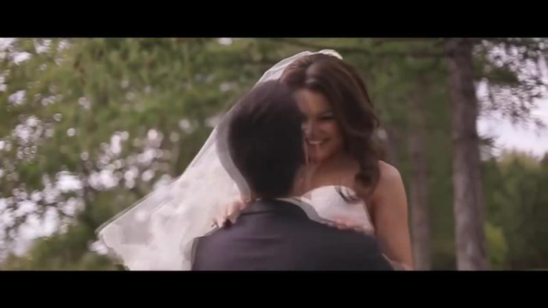Невеста поет для жениха!Лучшая песня невесты 2015! 2