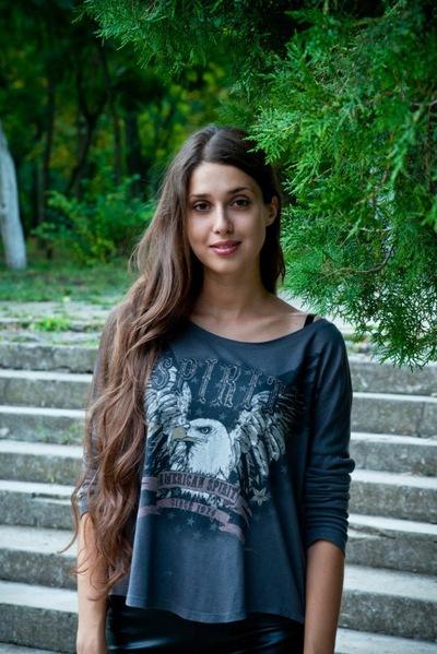 Анастасия Кольских