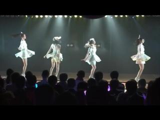 161226 AKB48 Shimazaki Haruka graduation performance