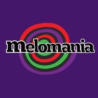 Логотип Melomania - школа музыки