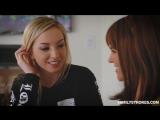 Krissy Lynn &amp Zoe Parker 2017, Lesbian, All Sex, HD 1080p