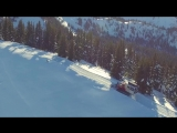 Tanner Hall - Ring The Alarm, 2016 (backcountry freestyle, freeride)