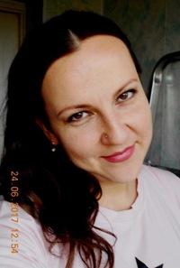Алина Семина