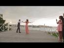 Классический нежный свадебный танец  Анастасия и Алексей  Say Something