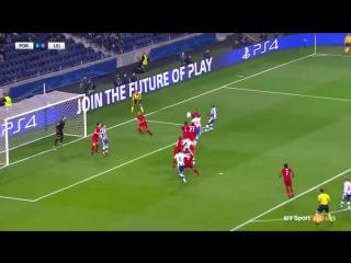 Полный обзор 6 тура Лиги Чемпионов УЕФА 2016/17. 07.12.2016.