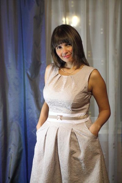 Olga Egarmina