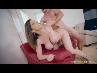 BRAZZERS - DIRTY MILF SARA JAY FUCKS HERS SONS FRIEND [anal, porno, milf, POV, HD, big tits ]