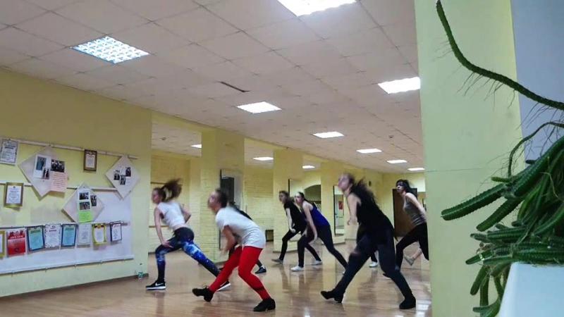 школа танцев RELEVE / ASSORTY