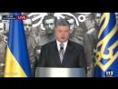 Дострокових парламентських виборів не буде Порошенко