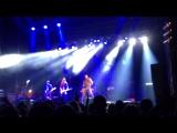 Solstafir - Otta (Live at Carpathian alliance metal festival 2016 Kiev )