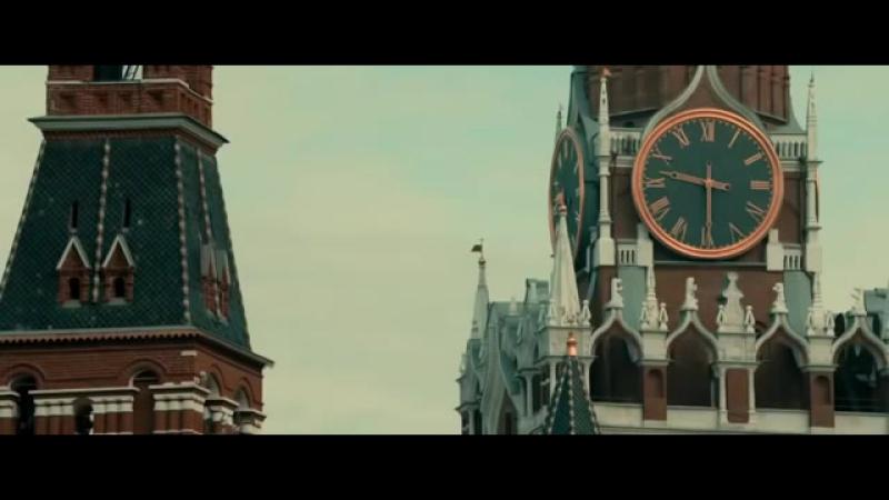 Невидимки -2015- Комедия, фантастика, Русские комедии, Русские фильмы