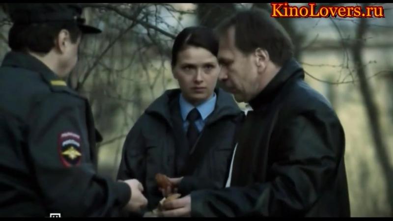 Кома (2012) драма, криминал