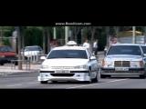 Такси 1, отрывок из фильма. Даниэль обгоняет немцев на мерседесах ) #obovsem#ямакаси#париж#франция#люкбессон