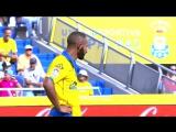 Набиль Эль-Жар - лучший игрок 2 тура Ла Лиги