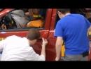 LatinNCAP y el backstage del crash test de la Renault Duster - Autoblog.ar